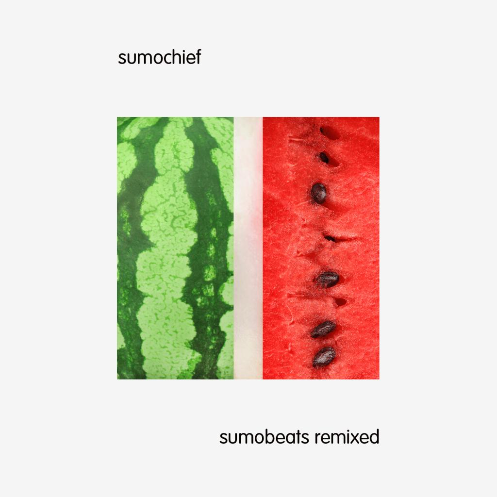 Sumochief - Sumobeats Remixed - cover