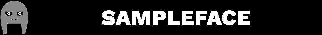 Sampleface