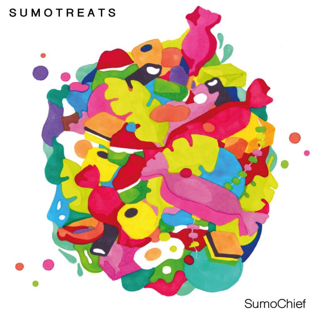SumoChief - SumoTreats