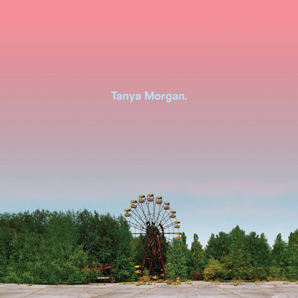 Tanya Morgan - Abandoned Theme Park