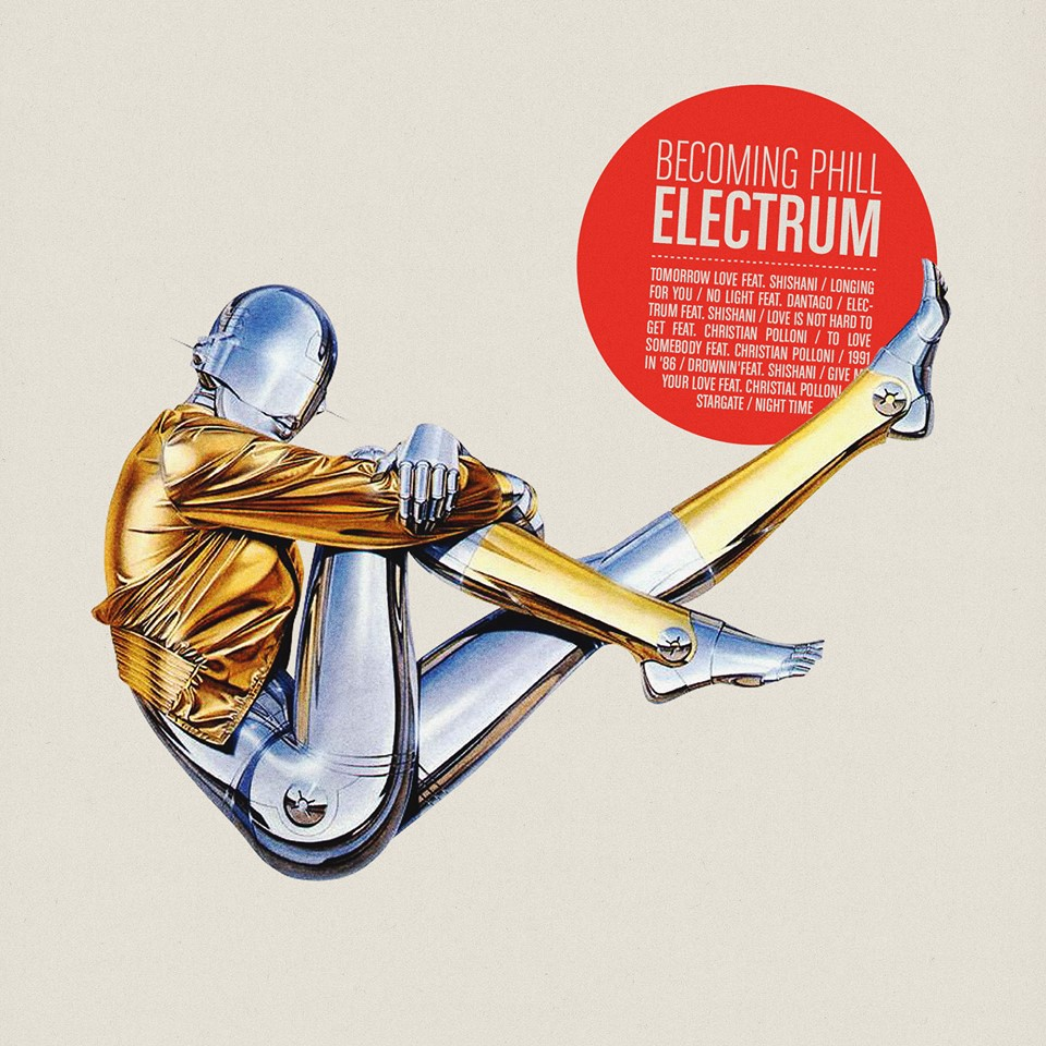 Becoming Phill - Electrum