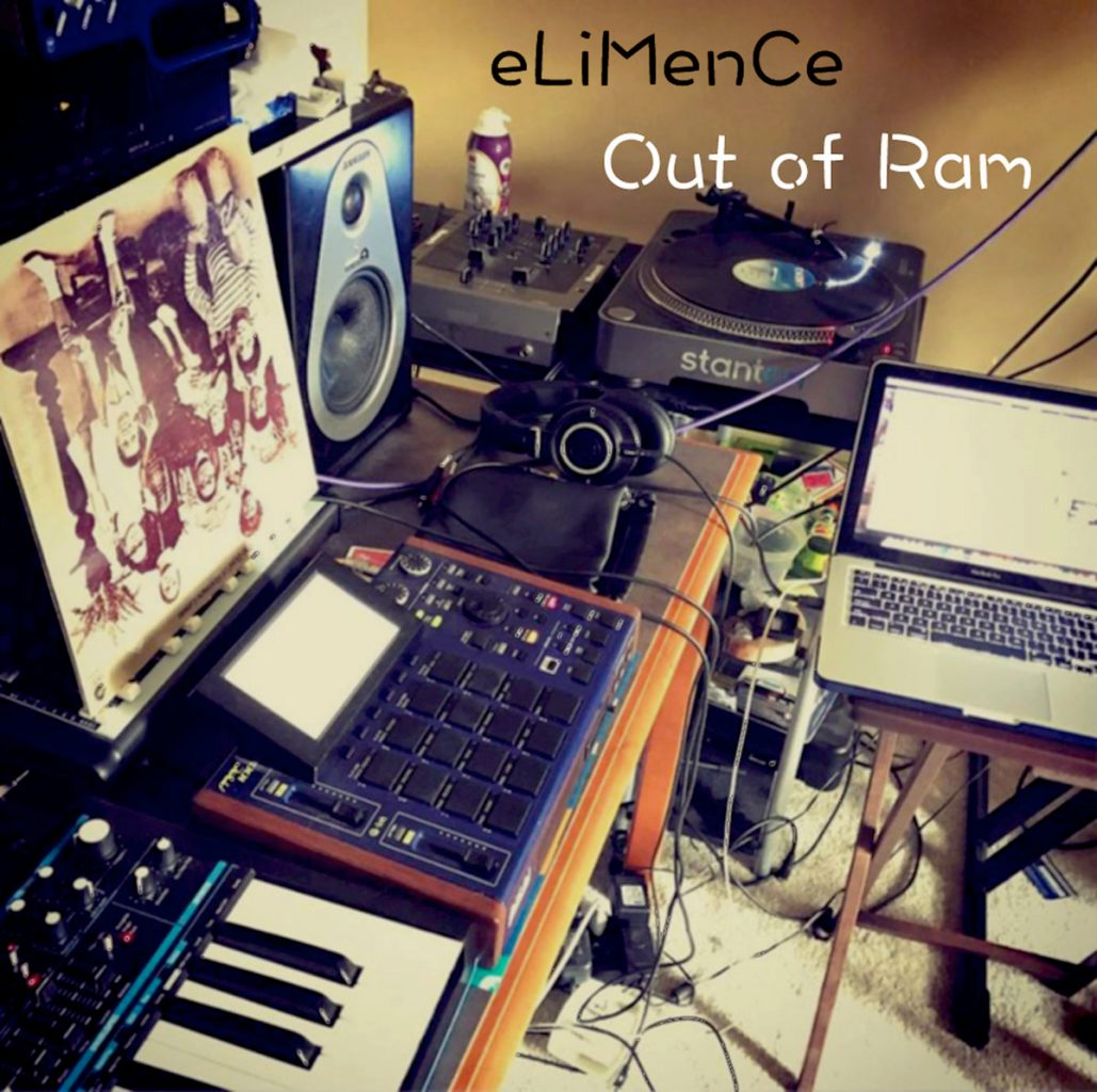 eLiMenCe - Out of Ram