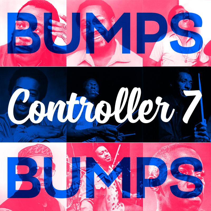 Controller 7 - Bumps