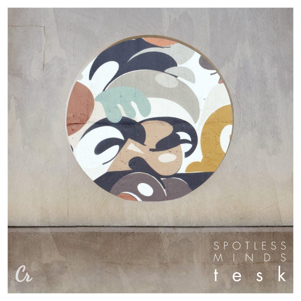 Tesk - Spotless Minds