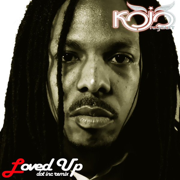 Kojo Rigault - Loved Up (House Mix)