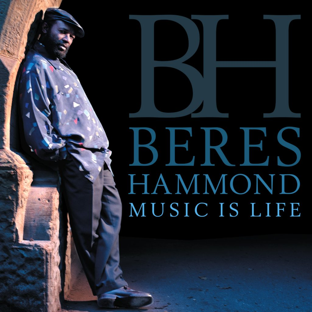 Beres Hammond - They Gonna Talk