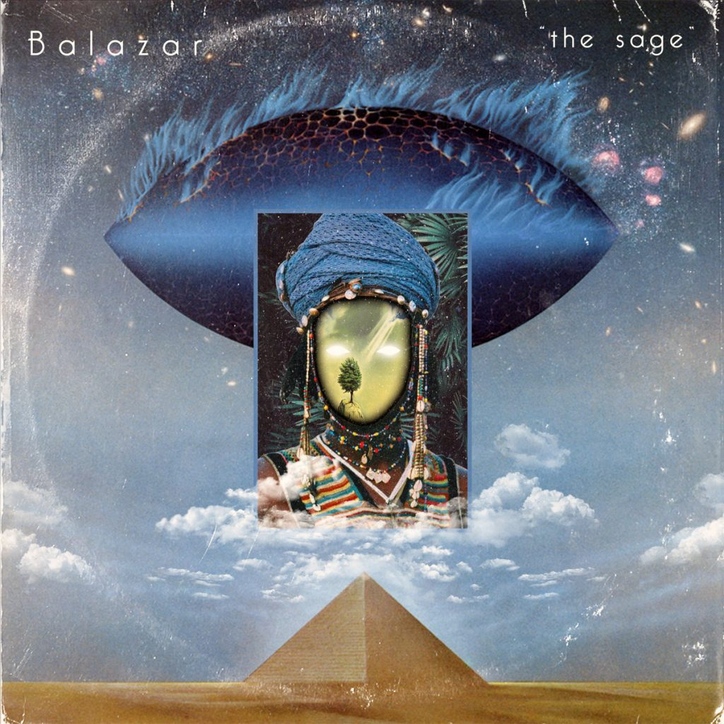 Balazar - The Sage