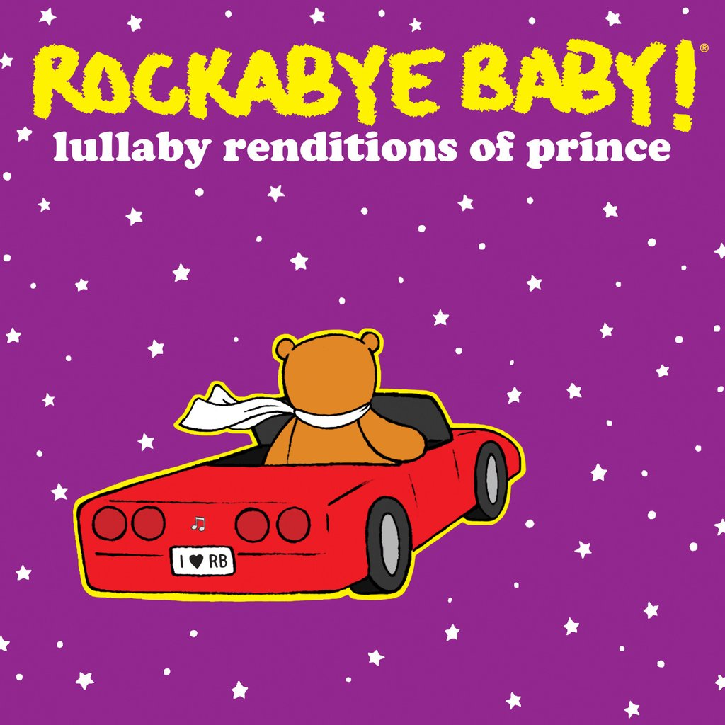 Raspberry Beret As A Lullaby