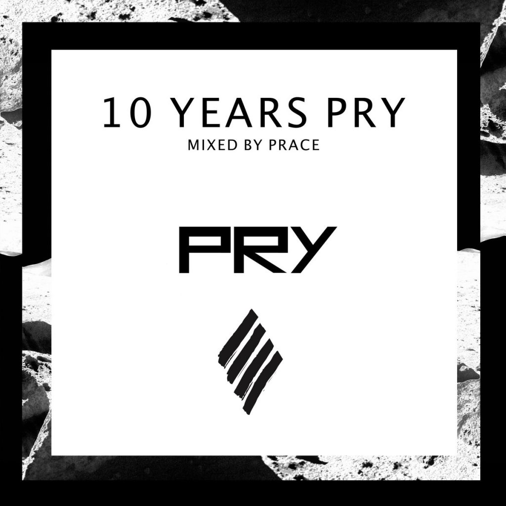 FREE DOWNLOAD: Pry Mixtape (mixed by Prace)
