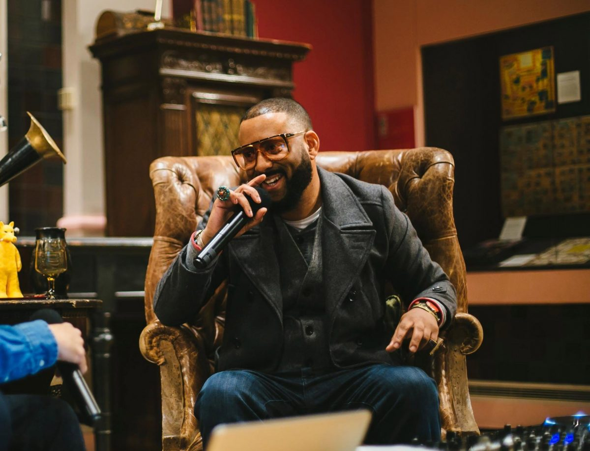 Madlib's 2016 RBMA Lecture