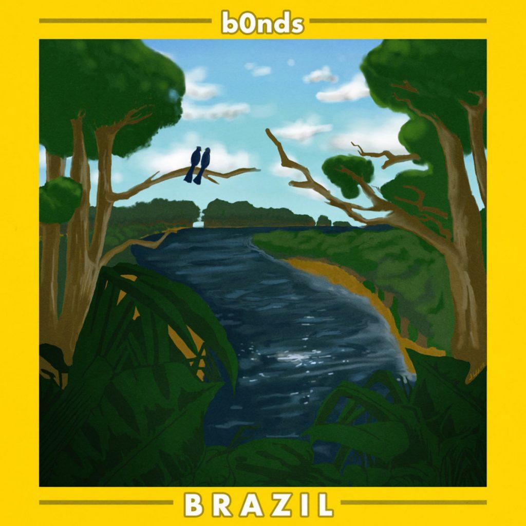b0nds - Brazil