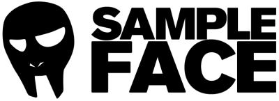 Sampleface Logo 2018