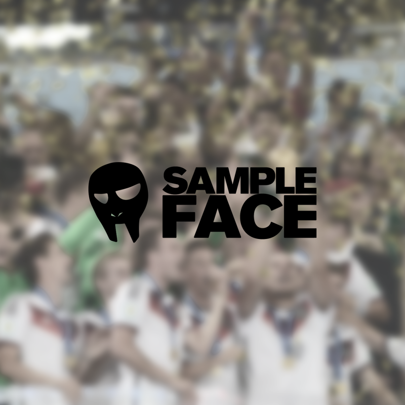 Sampleface's World Cup Playlist